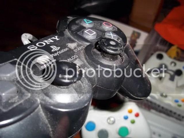Image result for broken ps2 controller
