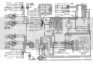 NATC Forum  454 SS wiring diagram