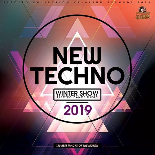 New Techno: Winter Show (2019)