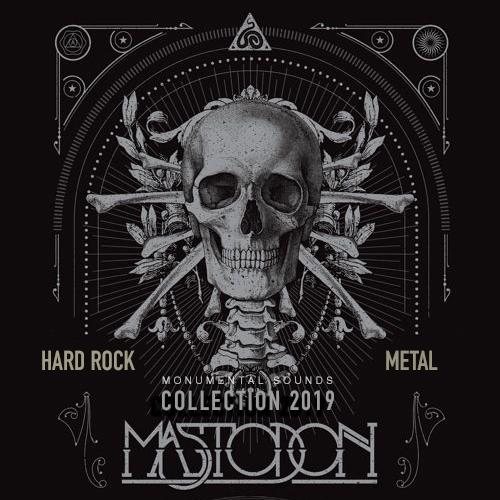 Mastodon (2019)
