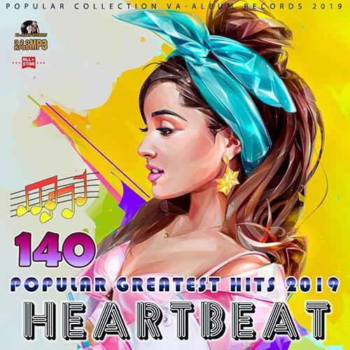 Heartbeat: Popular Greatest Dance Hits (2019)