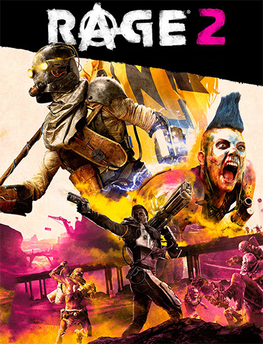 9e9760163f5fd7f2e303f050242e1af4 - RAGE 2: Deluxe Edition – v1.07 Update 3 + All DLCs + Rise of the Ghosts Expansion