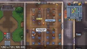fc9618ade3619818a8203ab2c23142dc - The Escapists 1+2 Complete Edition Switch NSP XCI