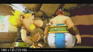 9fcd840bb381d6b5af211f5a3670f93c - Asterix & Obelix XXL 2 Switch XCI NSP