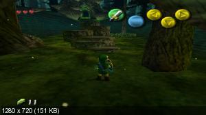 ed3e6f731bd3b4b398b8847652b10703 - Nintendo 64: Super Mario 64 + Legend of Zelda Switch NSP