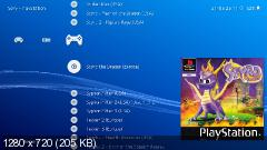 2844d70fc9d2748d123cbcf051c399de - Sony PlayStation Emulator in Switch + 100 classic games