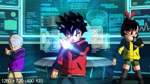 65309f19b151333cc77829947784c5dc - SUPER DRAGON BALL HEROES WORLD MISSION Switch NSP