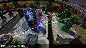 530bed5cf2fbbb7835ab49cb0949c444 - Defense Grid 2 Switch NSP