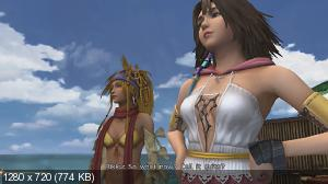 29cc6e08c25e66c36e6aaa40b1c3e55f - FINAL FANTASY X HD Remaster Switch NSP