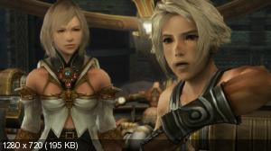 25c133c569018f729ebf80e9e6b61e22 - Final Fantasy XII: The Zodiac Age Switch NSP