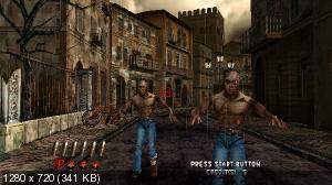 ca23cf774a1ea29ff58e6d510374ec4a - SEGA Dreamcast (reicast) Emulator + 22 games
