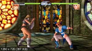 3f6bd34caafc64171b4e45009dc2e186 - SEGA Dreamcast (reicast) Emulator + 22 games