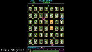 "84c3c6053a11f97feb38f3367bf45293 - Arcade machines (""MAME"") Emulator + 3244 ROM Switch NSP homebrew"