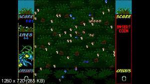 """31edb93454a34ff12dbb124ea4bfeac3 - Arcade machines (""""MAME"""") Emulator + 3244 ROM Switch NSP homebrew"""