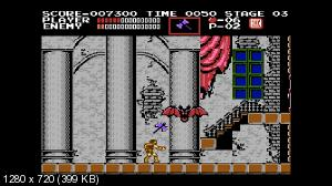 a3edde0e41f4bfedec595c01cb6318ee - Castlevania: Anniversary Collection Switch NSP