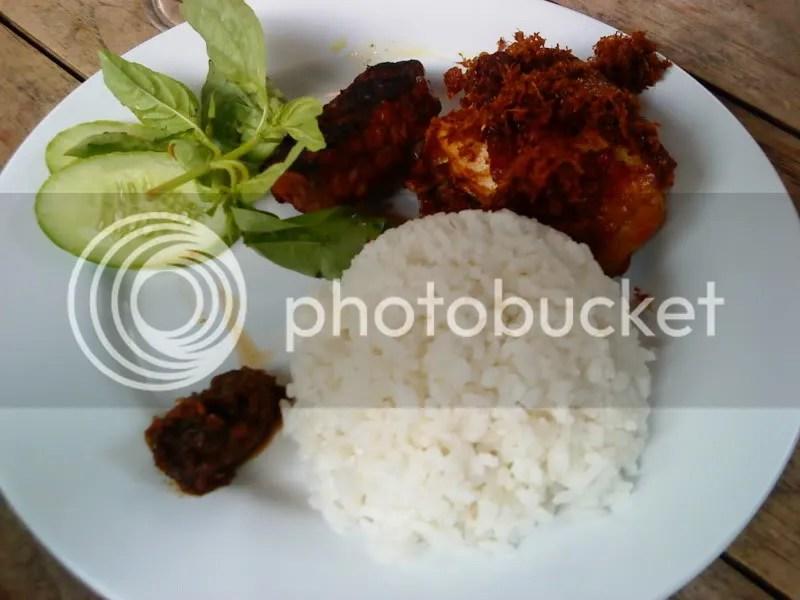 Ayam Goreng :)
