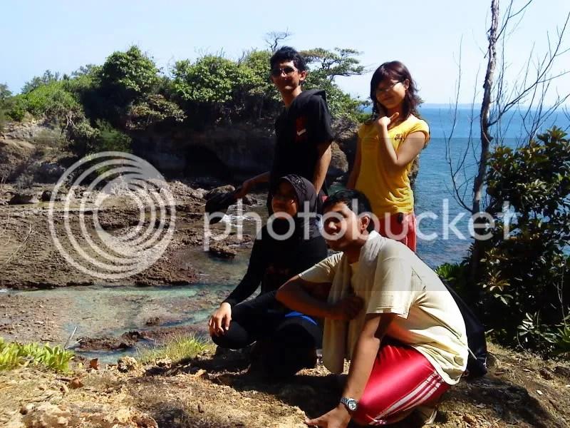 @ Karang Copong!!