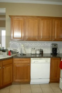 paint colors with honey oak cabinetry