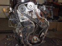Pennock's Fiero Forum - The Official VR6 Engine Swap (by ...
