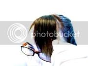 messed hair - teenhelp