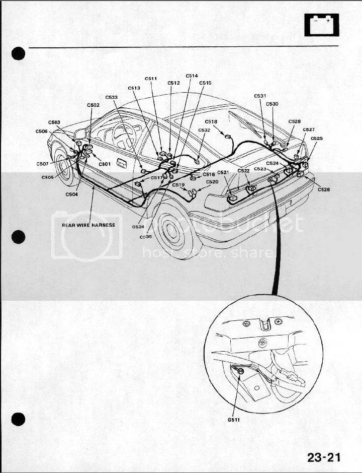 Isb 235 Wiring Diagram 2001