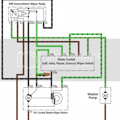 Hella Relay Wiring Diagram 2 3 Way Switch Multiple Lights Intermittent Wiper Diagram, Intermittent, Get Free Image About