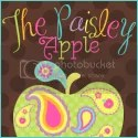 The Paisley Apple