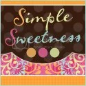 Simple Sweetness