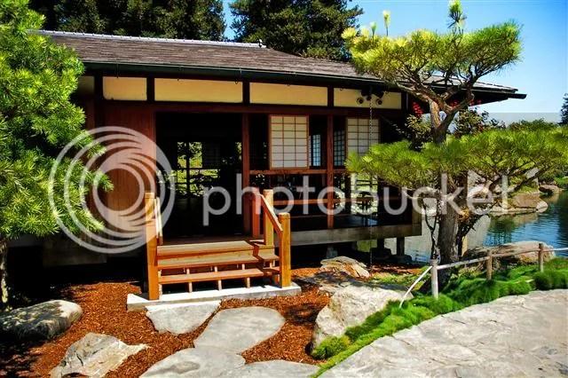 Mengintip Keunikan Desain Rumah Tradisional Jepang Nig4nku