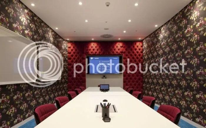 Hình ảnh Văn phòng Google ở Vương Quốc Anh