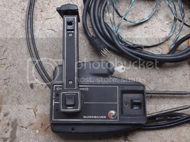 power commander 3 wiring diagram pontiac aztek stereo mercury control box with trim question page: 1 - iboats boating forums   610012
