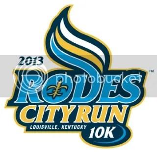 Rodes City Run 10K
