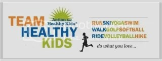 Action For Healthy Kids - Chicago Marathon