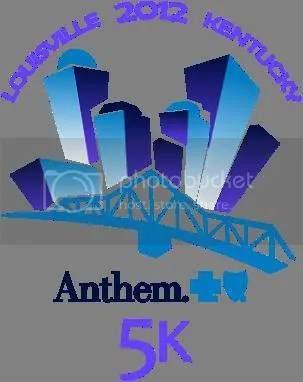 Anthem 5K Fitness Classic, Louisville, KY