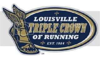 Louisville Triple Crown of Running