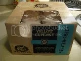 French Market Bakery Gluten-Free Yellow Cupcakes