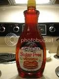 Maple Grove Farms Syrup