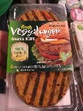 Franklin Farms Original Recipe Fresh Veggiburger