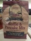 Namaste Foods Gluten-Free Waffle & Pancake Mix