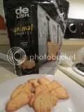 DR Delish Gluten-Free Animal Cookies