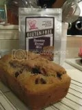 XO Baking Co. Gluten-Free Banana Bread Mix