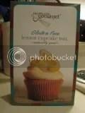 Heartland Gourmet Gluten-Free Lemon Cupcake Mix