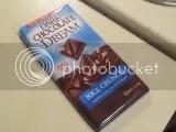 Dark Chocolate Dream Rice Crunch Chocolate Bar