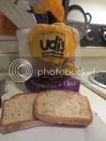 Udi's Gluten-Free Omega Flax and Fiber Bread