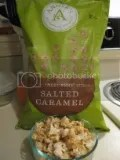 Angie's Uncommonly Salted Caramel Popcorn