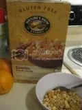 Nature's Path Gluten-Free Sunrise Vanilla Crunch Cereal