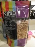 KIND Healthy Grains Maple Walnut Clusters with Chia and Quinoa