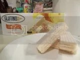 Glutino Gluten-Free Lemon Wafers
