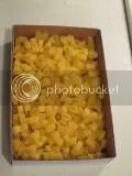 La Veneziane Gluten-Free Corn Meal Farfalle noodles