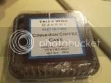 Truly Wize Bakery Gluten-Free Cinnamon Coffee Cake